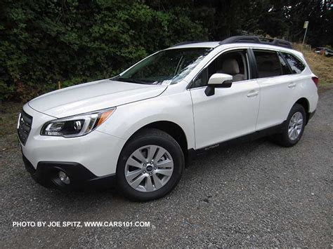 subaru white 2017 2017 outback exterior photographs