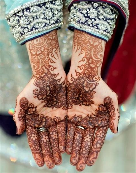 Wedding Henna by Beautiful Eid Collection For Best Mehndi Designs