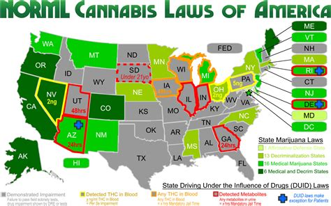 States With Legal Weed | marijuana and airbnb learn the rules