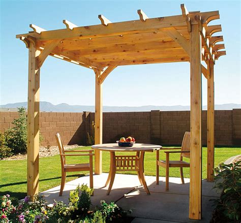 how to make pergola diy backyard pergola with free plan