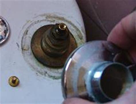 rubinetto centrale acqua ilsitodelfaidate it fai da te idraulica come riparare