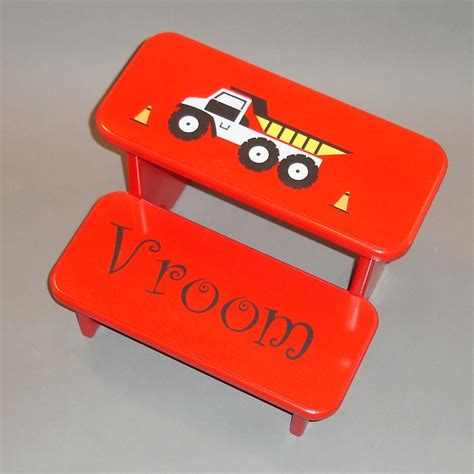 step stool for truck 17 best images about truck kid s room on