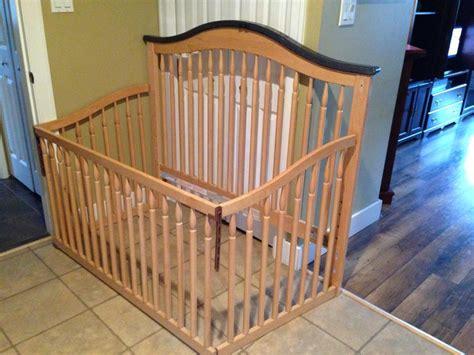 Folks Crib by Folks Maple Crib And Dresser Set Duncan