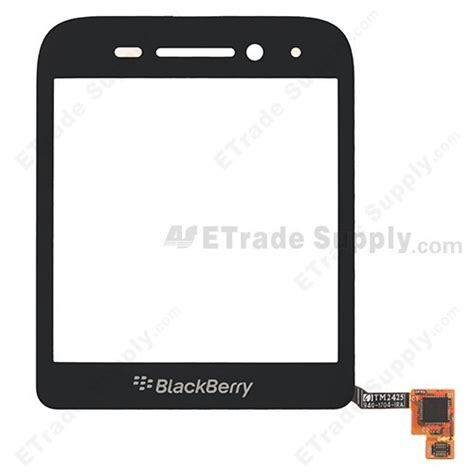 Lcd Touchscreen Bb Q5 blackberry q5 digitizer touch screen etrade supply