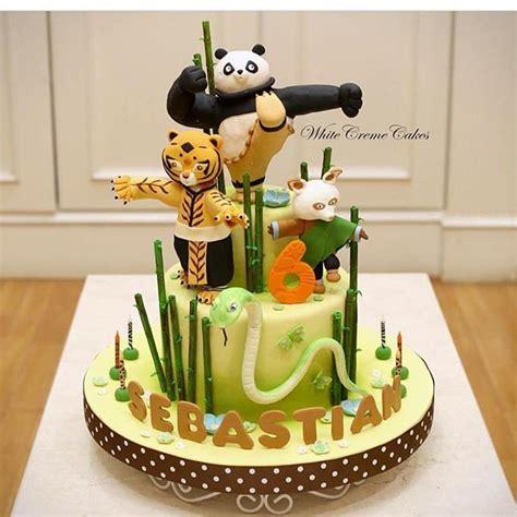 imagenes de tortas de kung fu panda mejores 147 im 225 genes de cakes kung fu panda en pinterest
