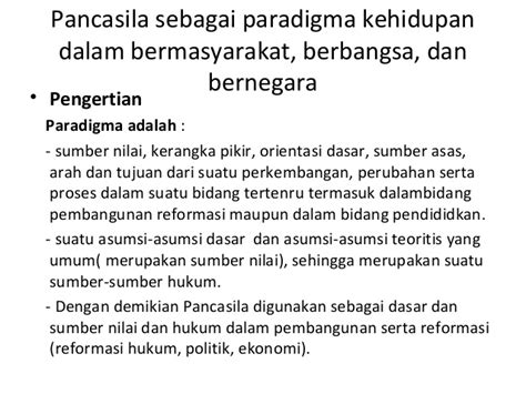Orientasi Ke Arah Pemahaman Filsafat Ilmu By Mukhtar Latif ppkn