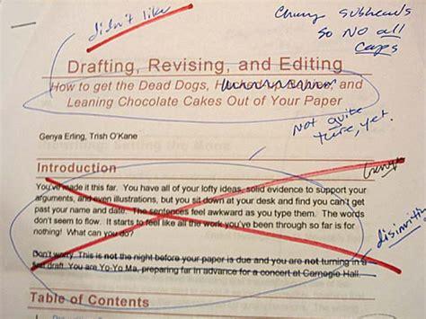 draft writing paper drafting revising editing writing learning historical