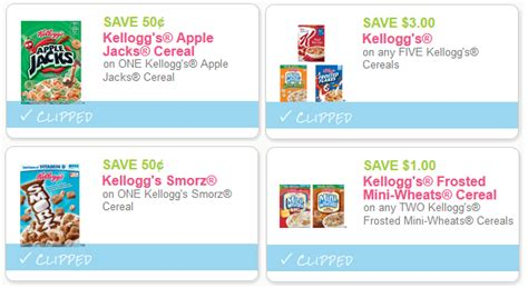 free milk at kroger coupon matchup mylitter one deal buy kellogg s cereal get free milk at kroger coupons and