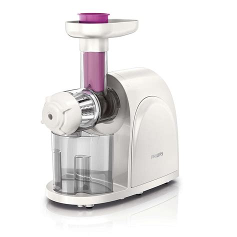 Juicer Philip viva collection juicer hr1830 03 philips