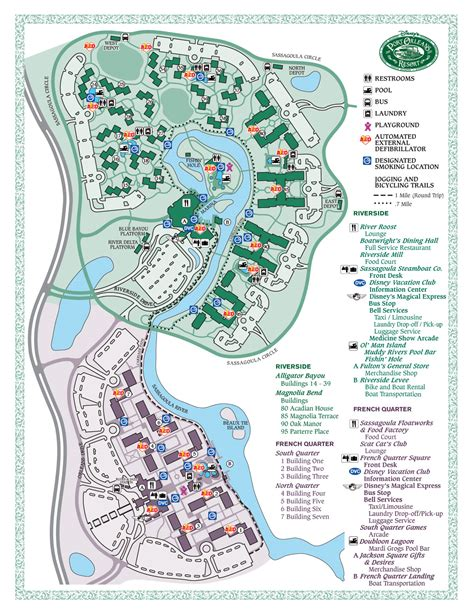 port orleans riverside map disney s port orleans riverside map wdwinfo