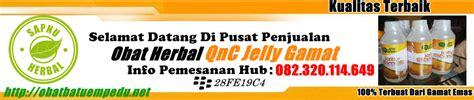 Qnc Jelly Gamat 100 Original Jeli Jelli Jely Bukan Gold G toko obat herbal 100 original