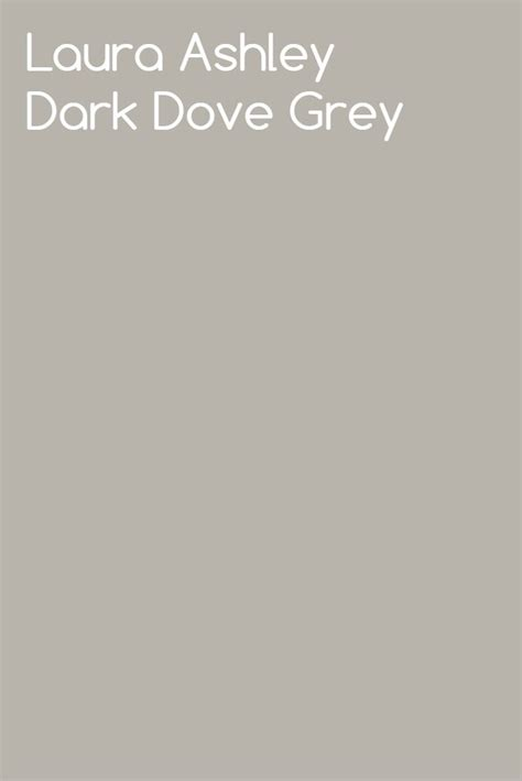 dove grey paint colour grey home