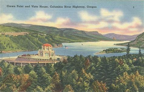 vista house crown point columbia river gorge tour