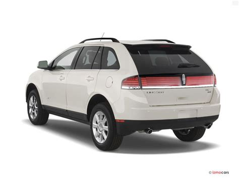 2007 lincoln mkx prices reviews and pictures u s news world report