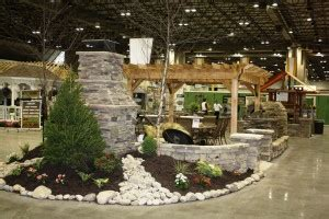 bartle hall home design and remodeling expo landscaping wildscapes llc