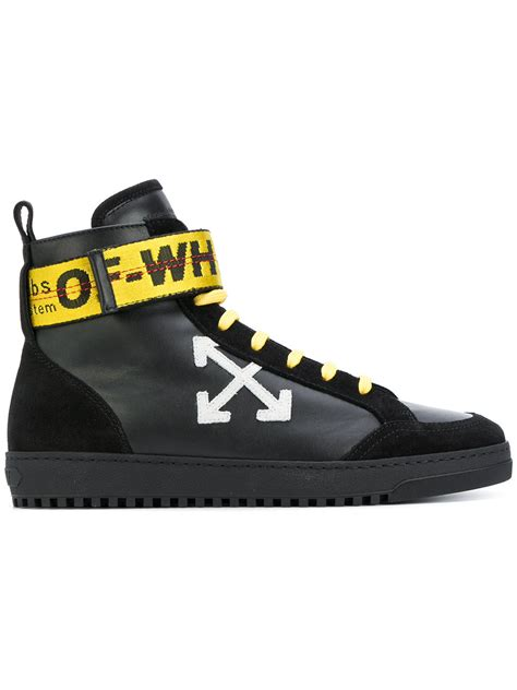 Offwhite I M His Sneaker Cde spotted future in anti social social club white