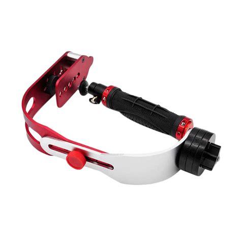 Tripod 1m Stabilizer Dslr Dan Handphone jual third steadyvid ex stabilizer for camcorder or dslr harga kualitas