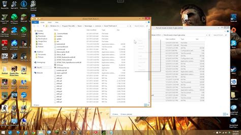 video game mod files how to install and remove gta 5 mods easily without