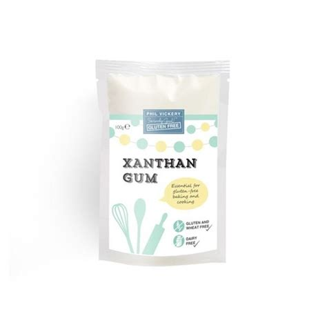 Xanthan Gum Shelf by Phil Vickery Seriously Xanthan Gum Cakers World