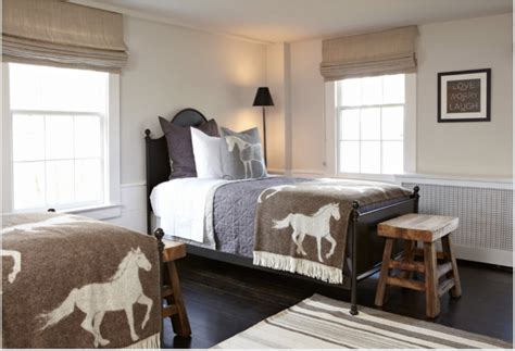 horse bedrooms bedroom horse blankets hammertown