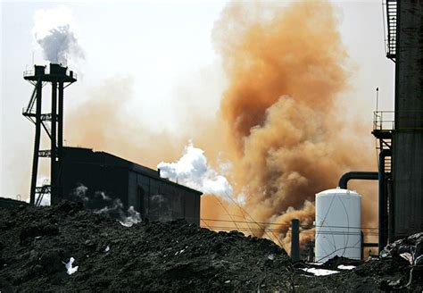 coal on new years pollution from china s coal burning linked to