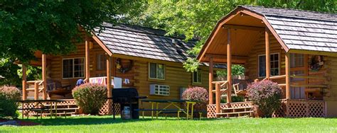 york cabin rentals places  stay   york