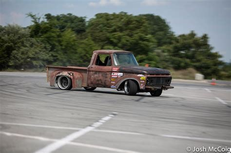 Drift Truck 2 Ford Trucks Com