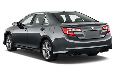 Toyota Camerie 2012 Toyota Camry Reviews And Rating Motor Trend