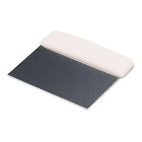 plastic bench scraper jb prince bench scraper with plastic handle ebay