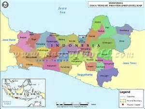 Republik Indonesia Propinsi Djawa Tengah banjarnegara foto 2017