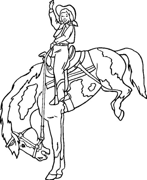 coloring pages of horses barrel racing barrel racing coloring pages coloring home