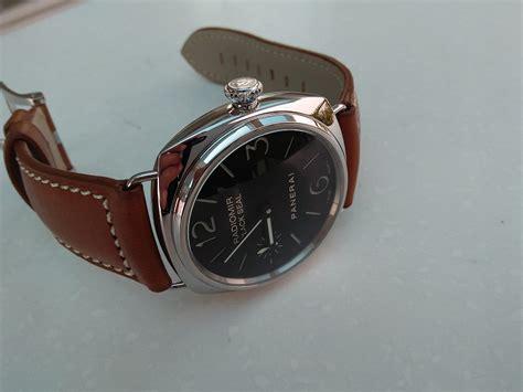 Jam Tangan Pria Panerai Radiomir Black Seal jam tangan for sale panerai radiomir blackseal pam 183 sold