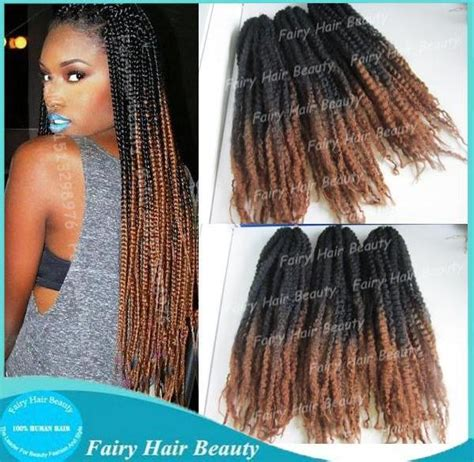ombre marley hair augusta ga stock 20 quot fold two tone 1bt 4 100 long box braids ombre