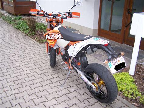 125er Motorrad Fahrzeugbrief by Exc Ktm Exc 125 2011 Supermotoumbau 125er Forum De