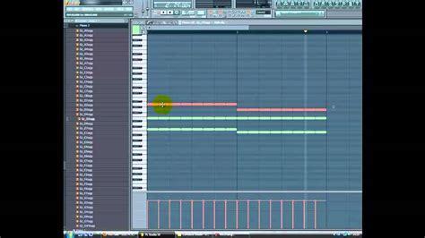tutorial piano fl studio fl studio 10 tutorial dr dre piano from still dre youtube