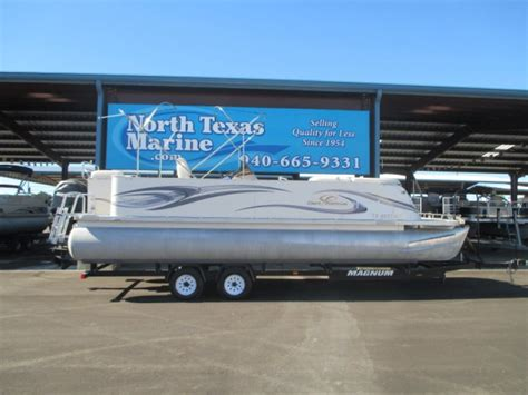 used pontoon boats for sale in north texas used pontoon boats for sale 20 boats