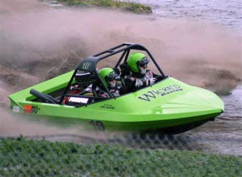 jet boat racing g force speeds for wicked racing in jet sprint boat racing