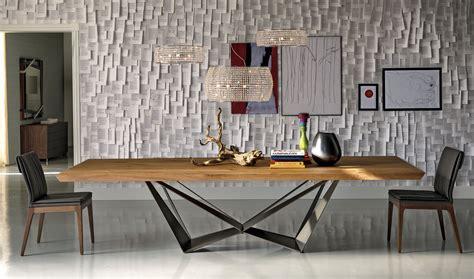 mesas de comedor modernas mesa de comedor skorpio cattelan en portobellostreet es