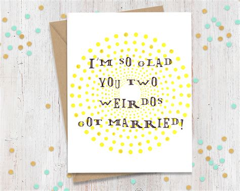 Wedding Congratulations Humorous by Wedding Congratulations Www Imgkid The Image