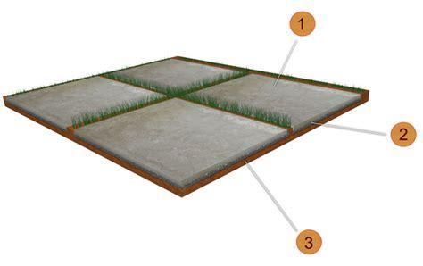 verlegung terrassenplatten terrassenplatten verlegeratgeber mosafil fliesen shop