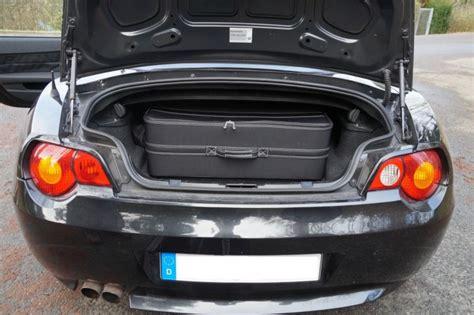 cabria cabrio koffer fuer bmw   bmw roadsterbag cabrio koffer cabria cabrio koffer