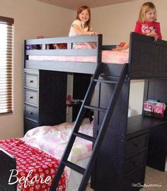 Can You Turn A Bunk Bed Into A Loft Bed Hoogslaper Stapelbed Naar Wens Landelijk Steigerhout Te Koop 2dehands Be H U I S