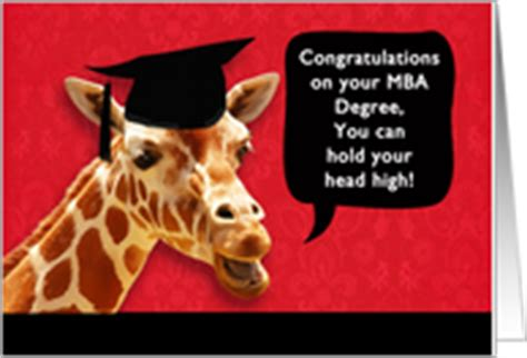 Congratulations Mba Graduation by Master Of Business Admin Congratulations On Graduation