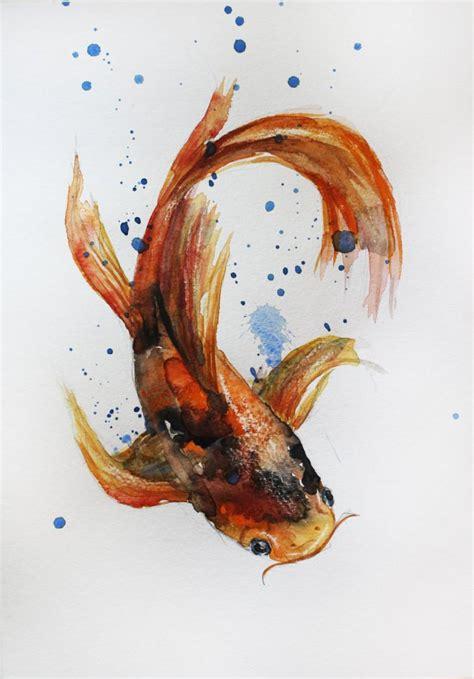 image gallery koi fish art