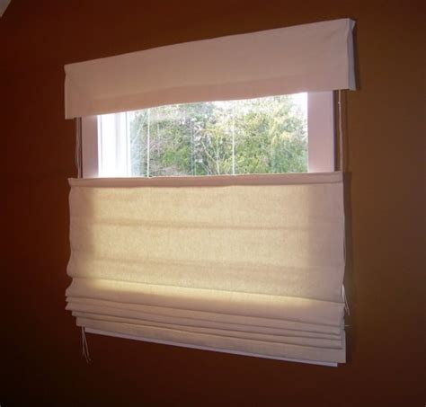 top down curtains top down bottom up roman shades lindacrest window