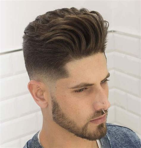 haircut for female to male mans new hair style 2020