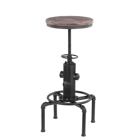 Tabouret Style Industriel by Tabouret Style Industriel Tabouret De Bar De Style