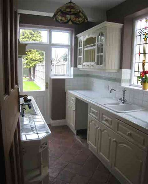 ideas for galley kitchen makeover houseofaura galley kitchen makeover kitchen small