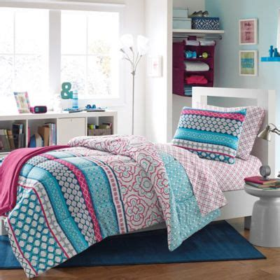 bed bath and beyond twin comforters buy dorm bedding from bed bath beyond