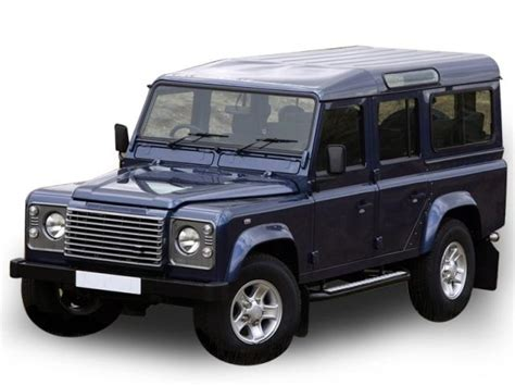 panels land rover panels